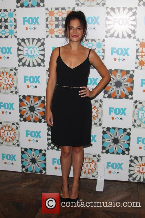 jenny slate fox summer tca all star party 4295678
