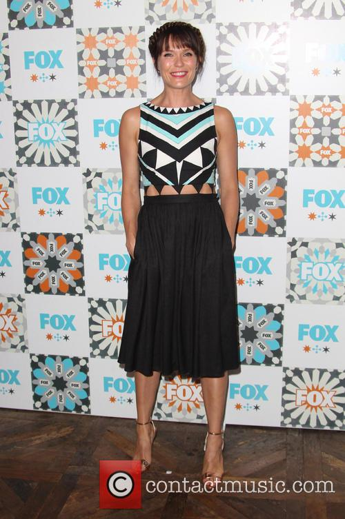 katie aselton fox summer tca all star party 4295740