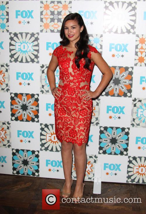 madalyn horcher fox summer tca all star party 4295784
