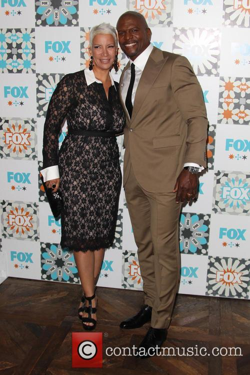 Terry Crews and Rebecca King-crews 7