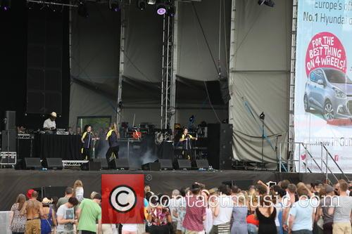 Guilfest 2014 - Day 3