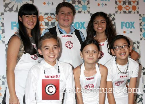 Top Chef Junior Contestants, Soho House