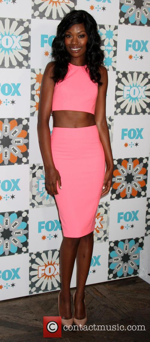 xosha roquemore 2014 television critics association summer 4297381