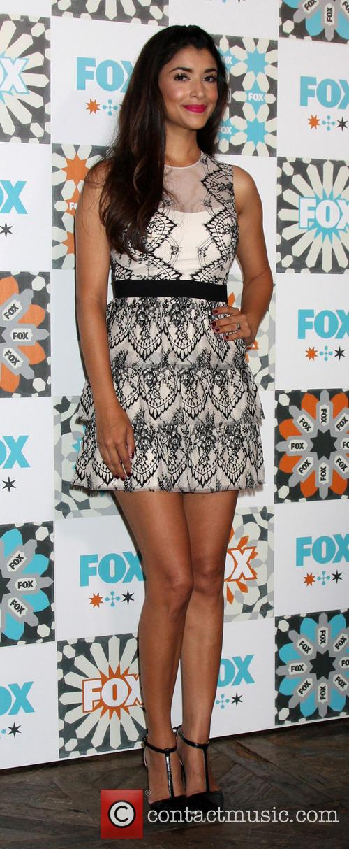 hannah simone 2014 television critics association summer 4297303
