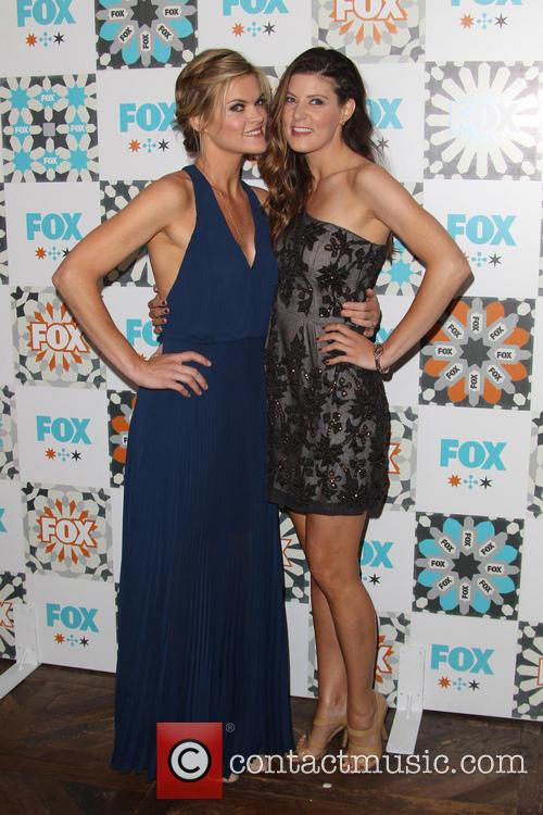 Missi Pyle and Meredith Pyle 5
