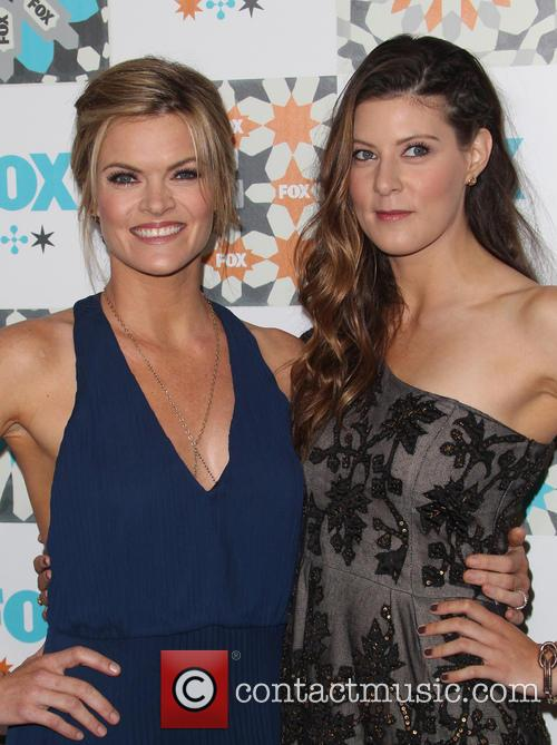 Missi Pyle and Meredith Pyle 8