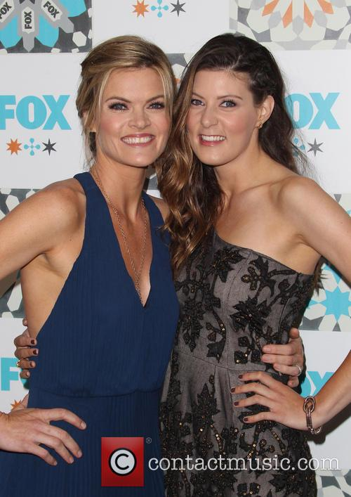 Missi Pyle and Meredith Pyle 9