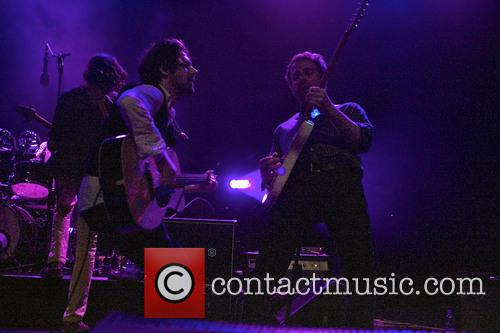 Conor Oberst and Abc Glasgow 2