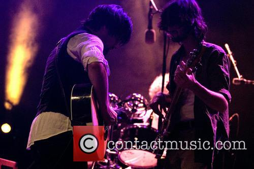 Conor Oberst and Abc Glasgow 3