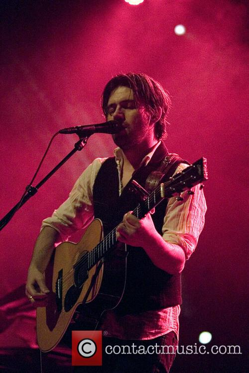 Conor Oberst and Abc Glasgow 4