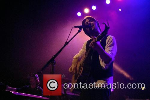 Conor Oberst and Abc Glasgow 5