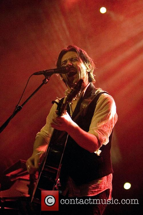 Conor Oberst and Abc Glasgow 6