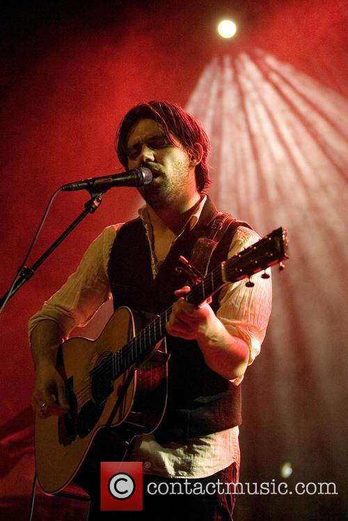 Conor Oberst and Abc Glasgow 7