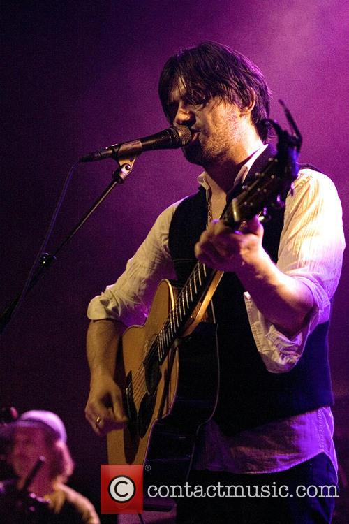 Conor Oberst and Abc Glasgow 8