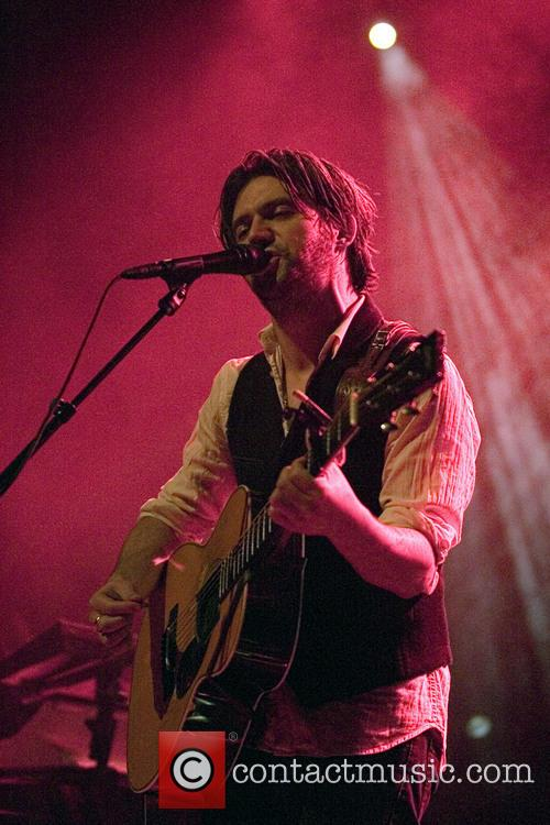 Conor Oberst and Abc Glasgow 9