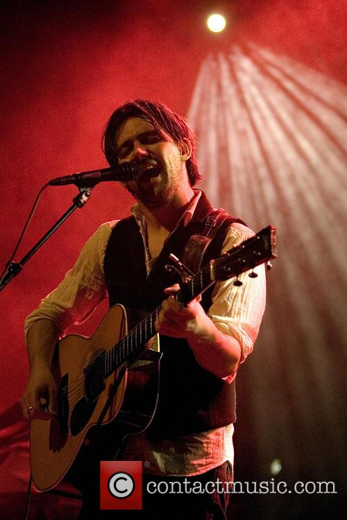 Conor Oberst and Abc Glasgow 11