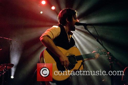 Conor Oberst headlining at the O2 ABC Glasgow