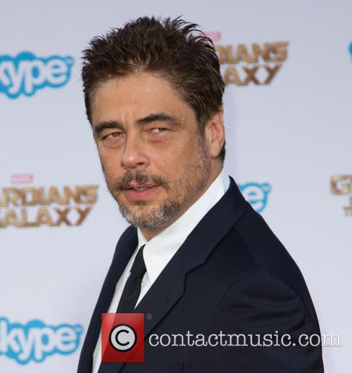 benicio del toro the premiere of marvels 4297552