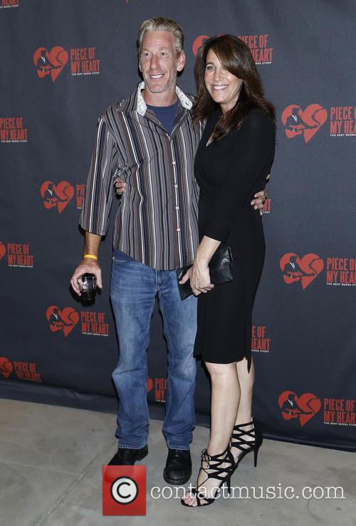 Piece of my Heart Opening Night - Arrivals