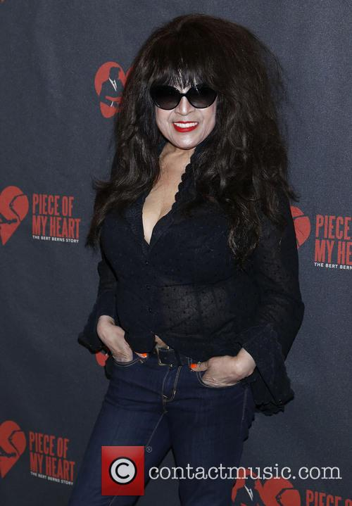 Ronnie Spector 3