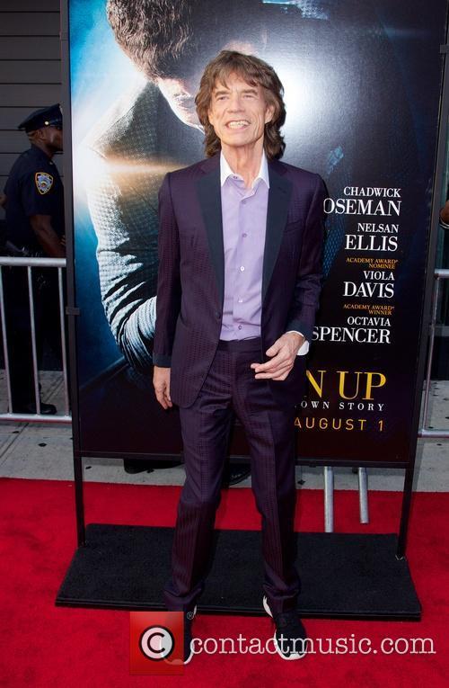 Mick Jagger 11
