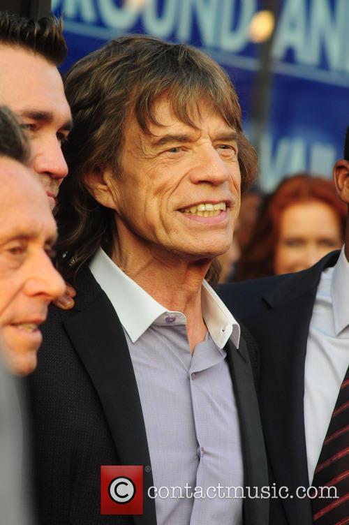 Mick Jagger 13