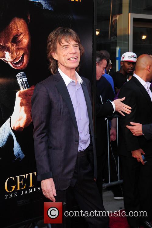 Mick Jagger 14