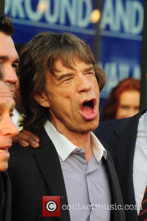 Mick Jagger 16