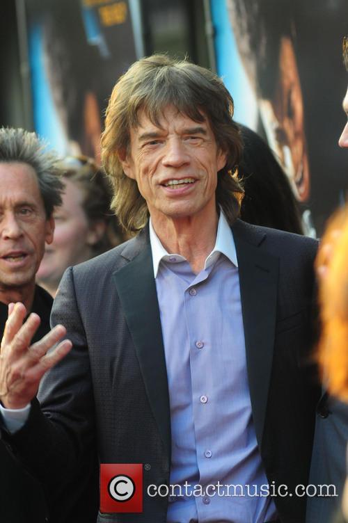Mick Jagger 17