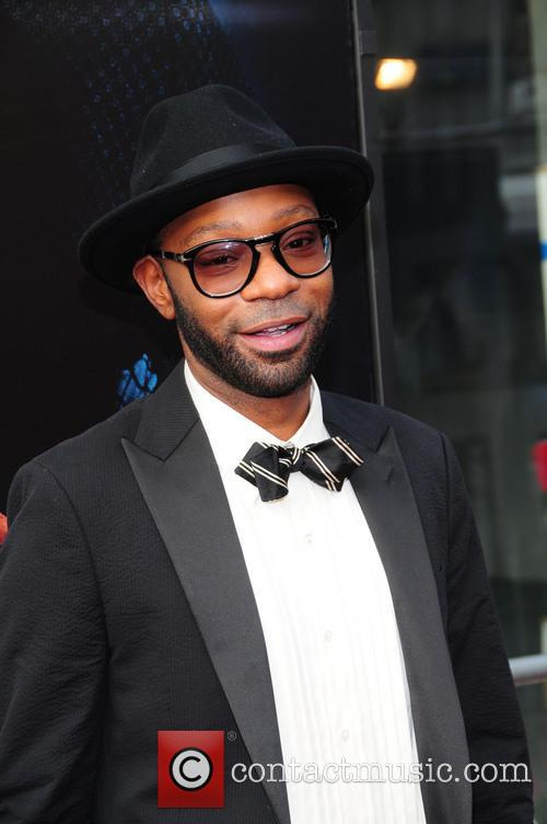 'True Blood' Actor Nelsan Ellis Dies At 39