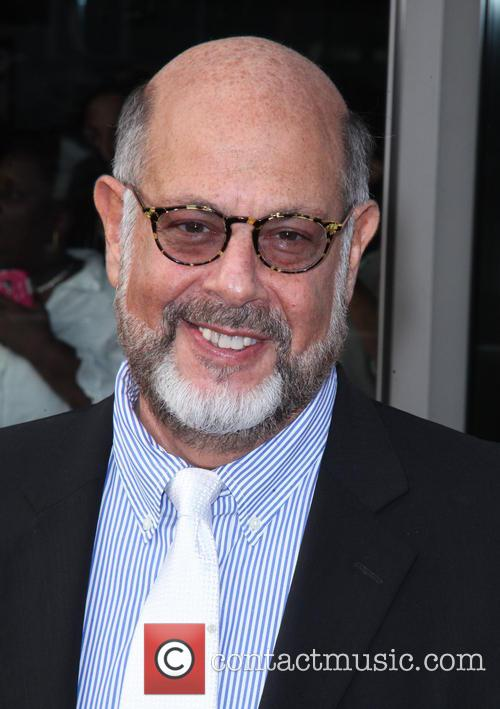 fred melamed net worth
