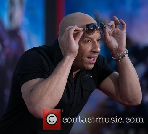 Vin Diesel 9