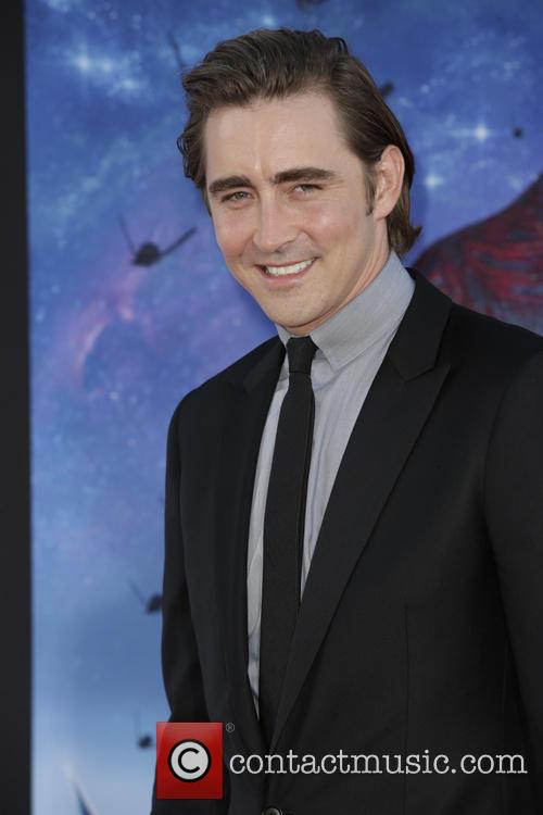 Lee Pace 8