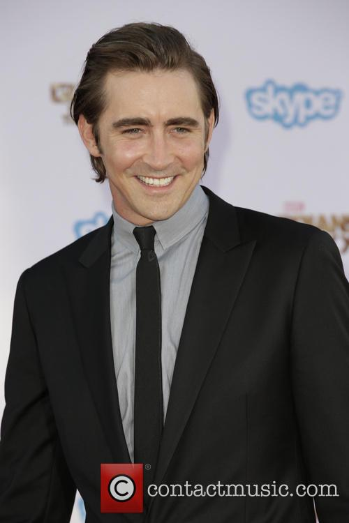 Lee Pace 10