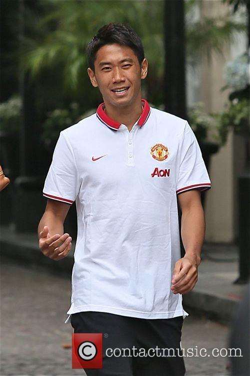 Manchester United and Shinji Kagawa 3