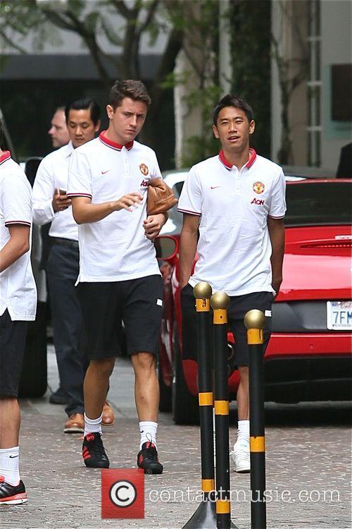 Manchester United and Shinji Kagawa 4