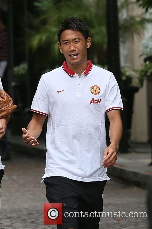 Manchester United and Shinji Kagawa 6
