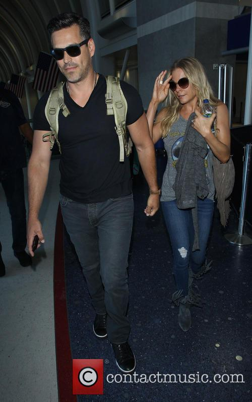 Eddie Cibrian and Leann Rimes 8