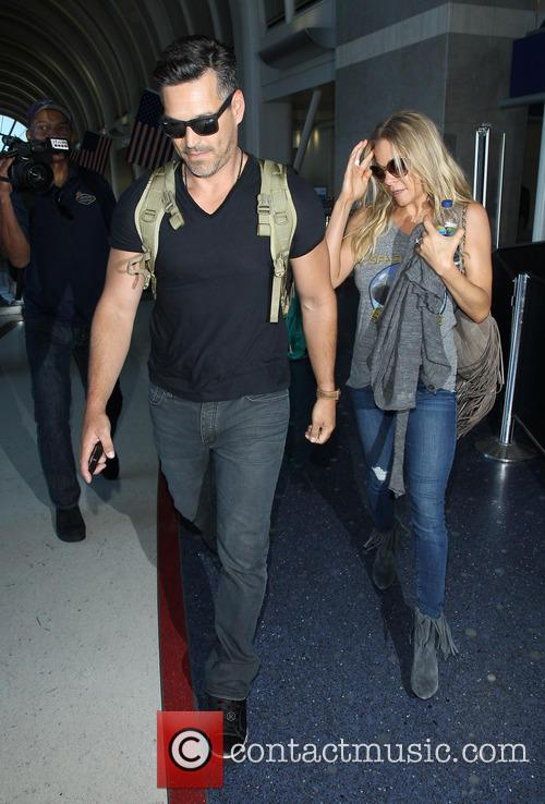 Eddie Cibrian and Leann Rimes 10