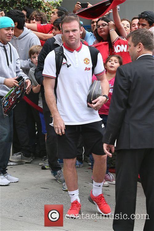 Wayne Rooney 3