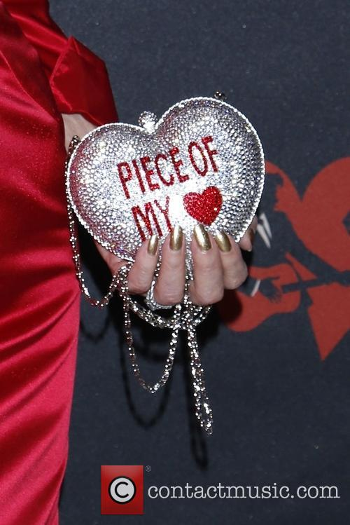 'Piece of my Heart' opening night party -...