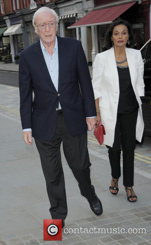 Sir Michael Caine, Chiltern Firehouse