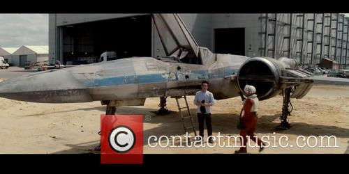 Jj Abrams Force For and Change Video 8
