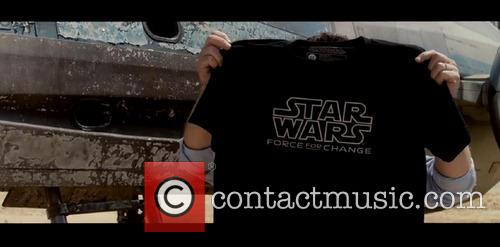 Jj Abrams Force For and Change Video 9