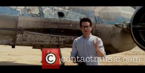 Jj Abrams Force For and Change Video 11
