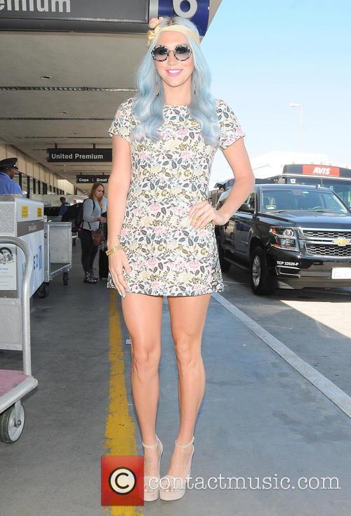 Kesha and Ke$ha 2