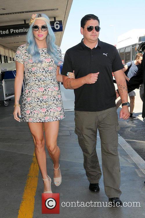 Kesha and Ke$ha 4
