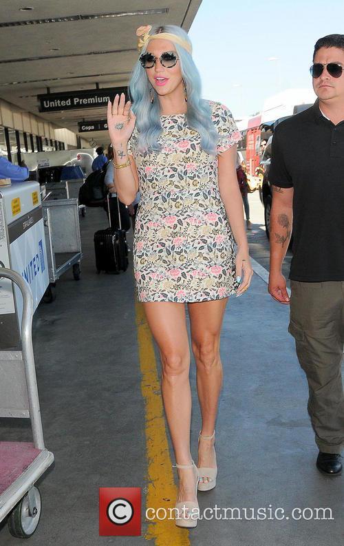 Kesha and Ke$ha 6