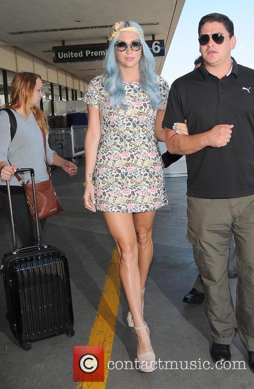 Kesha and Ke$ha 9