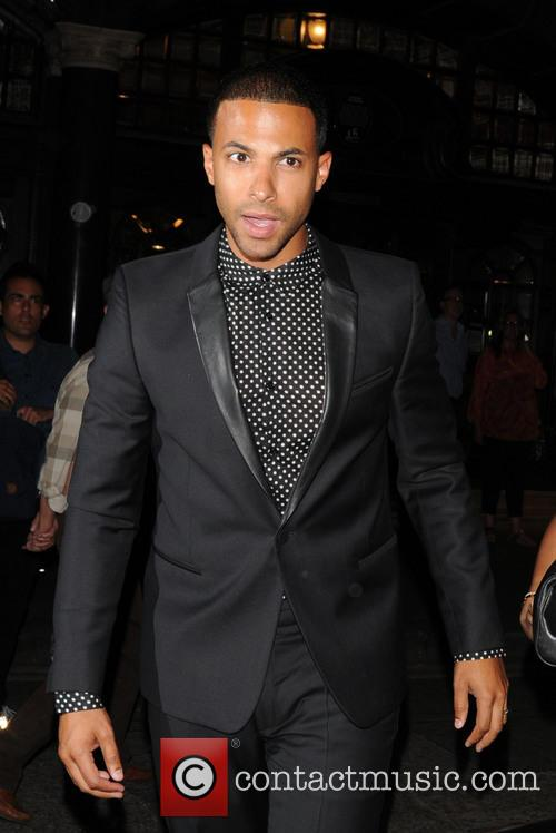 Marvin Humes 5